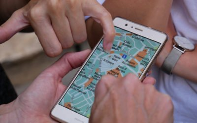 Must-Have Travel Apps for Family Trips
