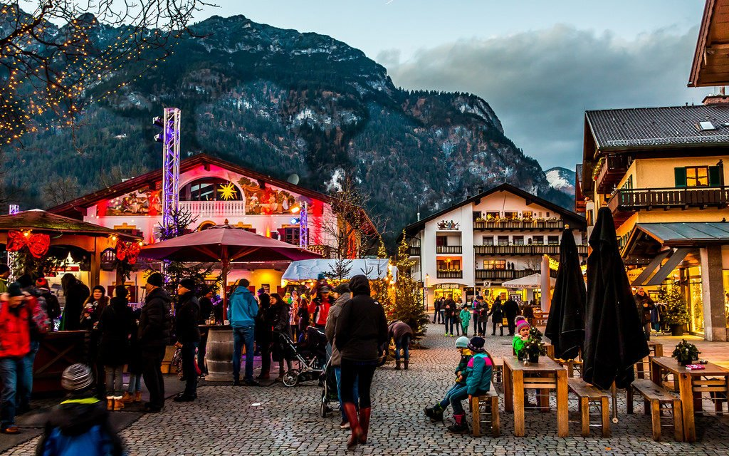 White Christmas In Germany.10 Best White Christmas Destinations With Kids Trip Chiefs