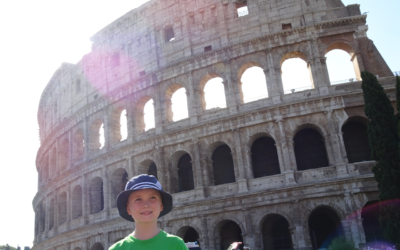 54 Proven Ideas to Improve International Travel with Kids