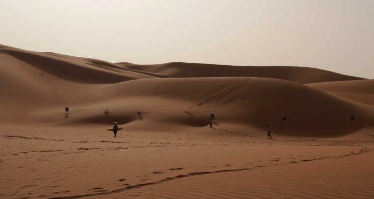 Places to visit in UAE with family