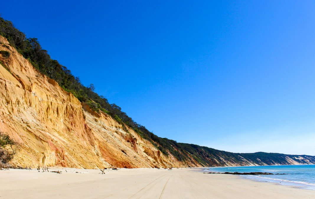 Things to do in Rainbow Beach – Complete family holiday guide