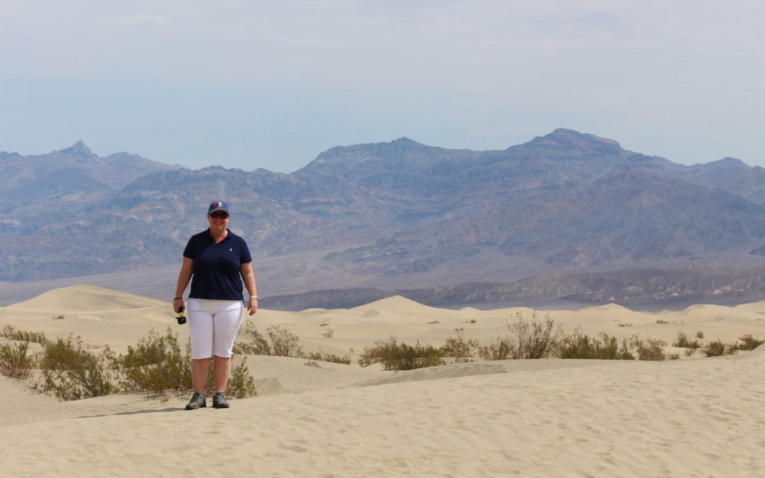 The Ultimate Death Valley Must See Day Trip – Death Valley with kids