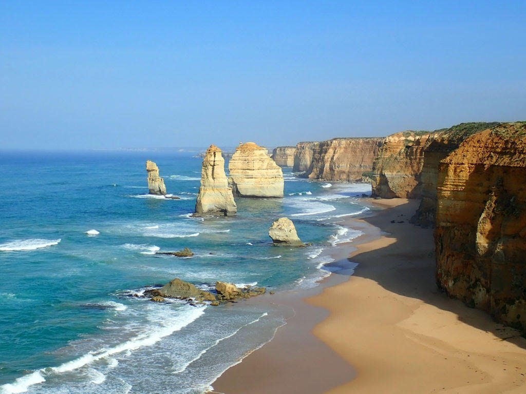 Australia bucket list Great Ocean Road