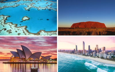 Must See Australia Bucket List Destinations