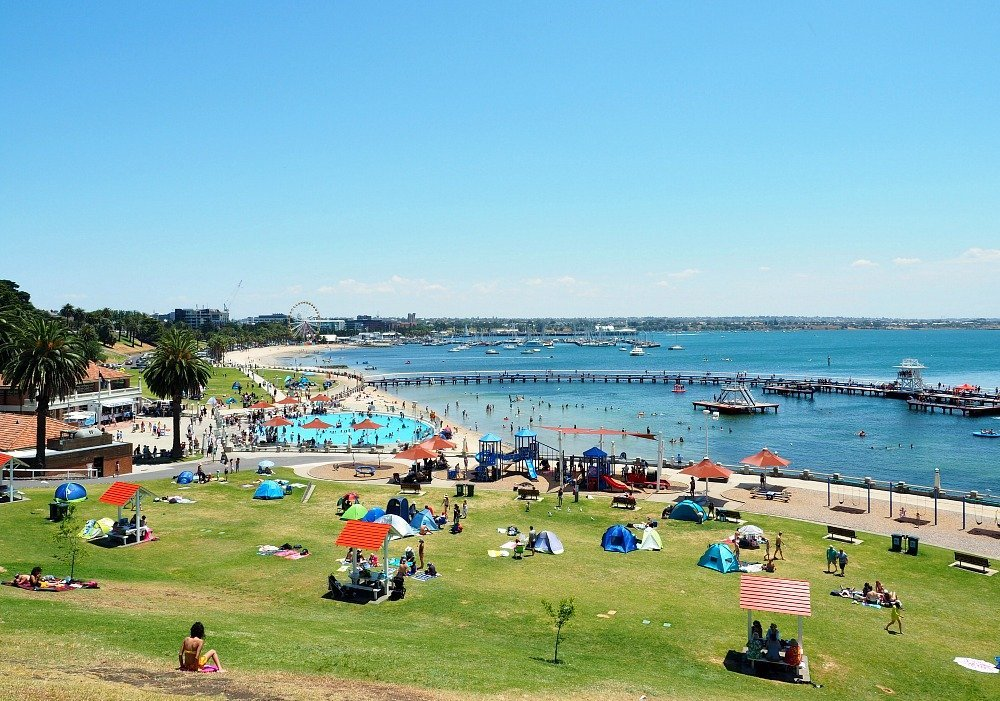 Things to do in Geelong Victoria